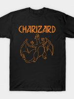 Chard Zepellin T-Shirt