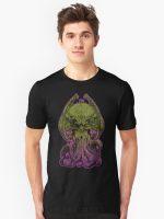 Cthulhu Calls T-Shirt