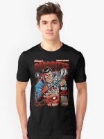 Deadbites T-Shirt