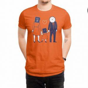 FAMILY TIME T-Shirt