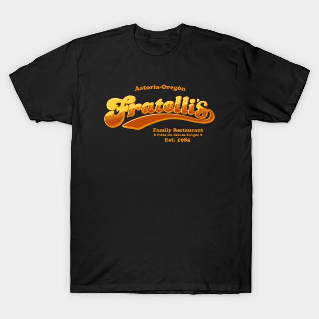 Fratelli's T-Shirt