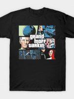 Grand Moff Tarkin T-Shirt