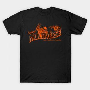 Mysterio T-Shirt