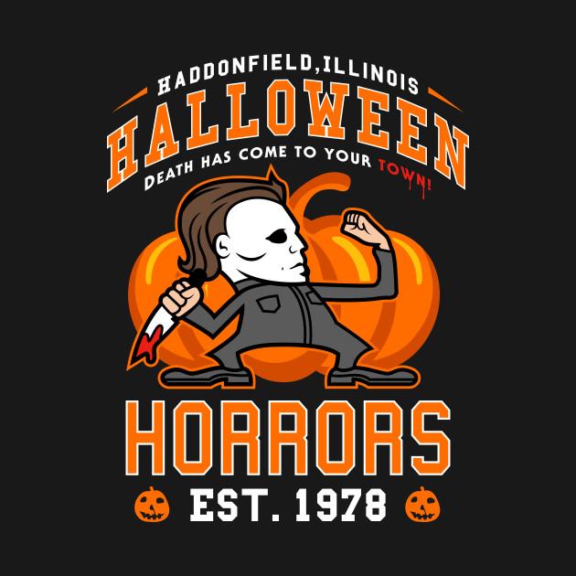 Halloween Horrors