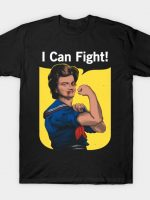 I Can Fight! T-Shirt