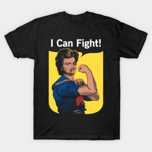 Steve Harrington T-Shirt