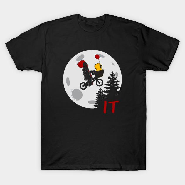 I.T. T-Shirt