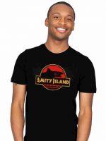 JURASSIC JAWS T-Shirt