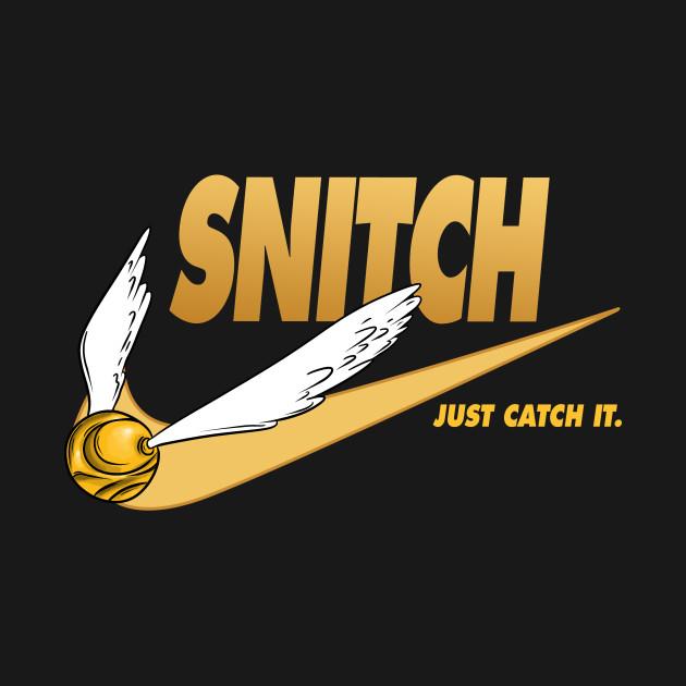 Snitch: Just catch it