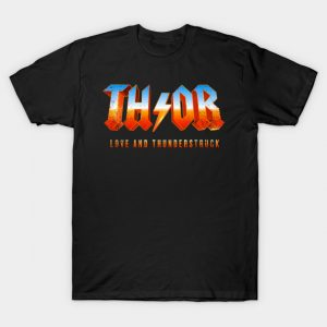 Thor: Love and Thunder T-Shirt