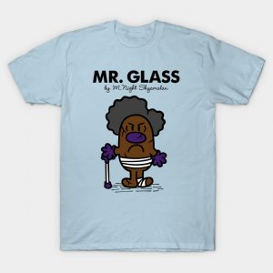 Mr. Glass T-Shirt