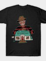 Mr. Krueger's Neighborhood T-Shirt