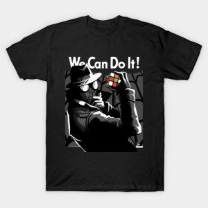 Spider-Man Noir T-Shirt