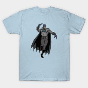 Old West Batman T-Shirt