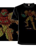 Prime II T-Shirt