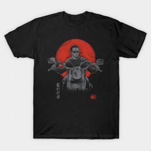 Protector - Terminator T-Shirt