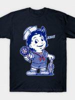 SCOOPS BOY T-Shirt