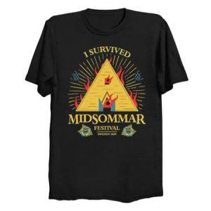 Midsommar T-Shirt