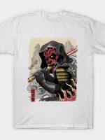 Samurai Lord T-Shirt