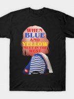 Scoops Troop Robin T-Shirt