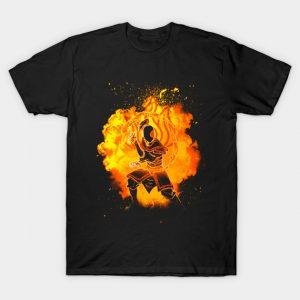 Soul of the Firebender T-Shirt