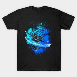 Soul of the Waterbender T-Shirt