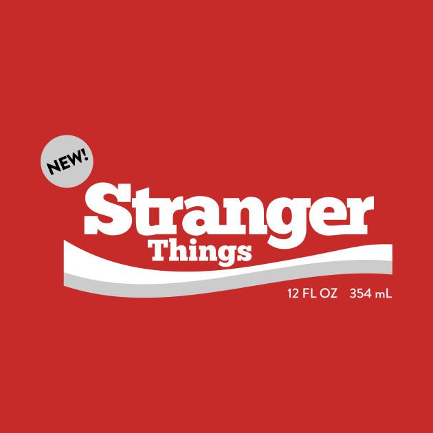 Strange Cola