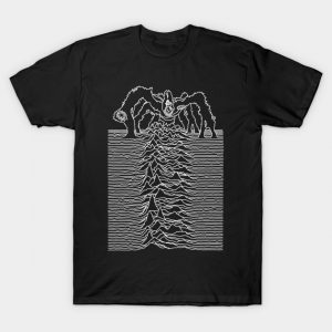 Strange Division T-Shirt
