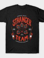 Stranger Team T-Shirt