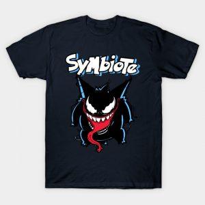 Gengar/Venom T-Shirt