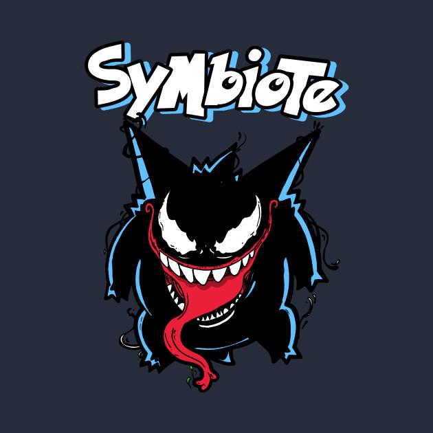 Gengar/Venom