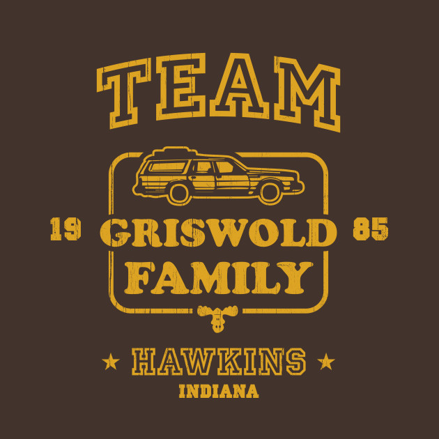 Team Griswold Family