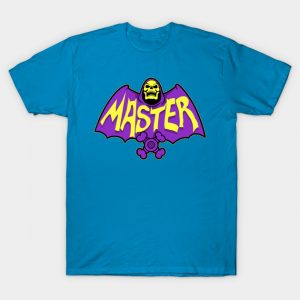 The Dark Master T-Shirt