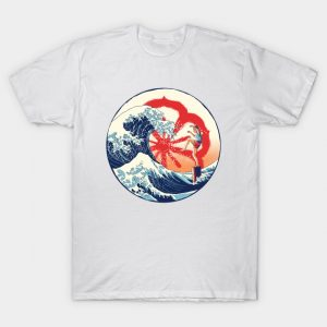 The Karate Kid T-Shirt