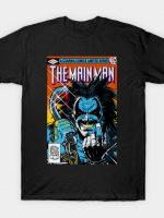 The Main Man #1 T-Shirt