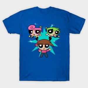 The Fairly OddParents T-Shirt