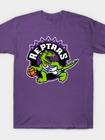 The reptars team T-Shirt