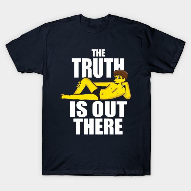 X-Files T-Shirt