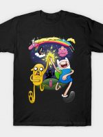 Time For An Adventure T-Shirt