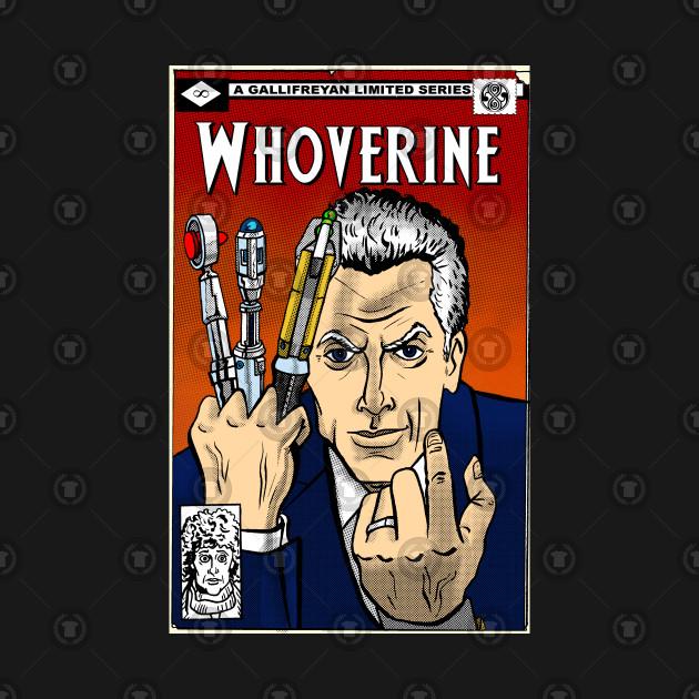 Whoverine