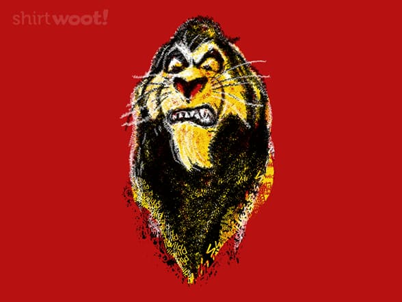 Wild Scar