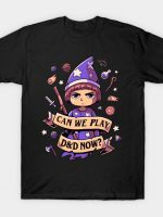 Will the Wise T-Shirt