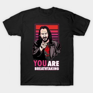 Cyberpunk 2077 T-Shirt