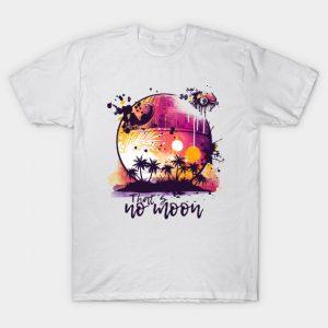 Star Wars Death Star T-Shirt