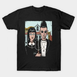 American Goth T-Shirt
