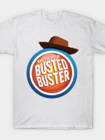 Busted Buster T-Shirt