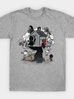 Dark Side Club T-Shirt