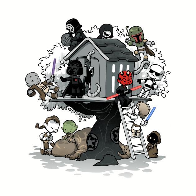 Dark Side Club
