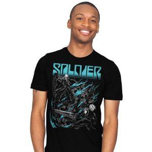 Final Soldier T-Shirt