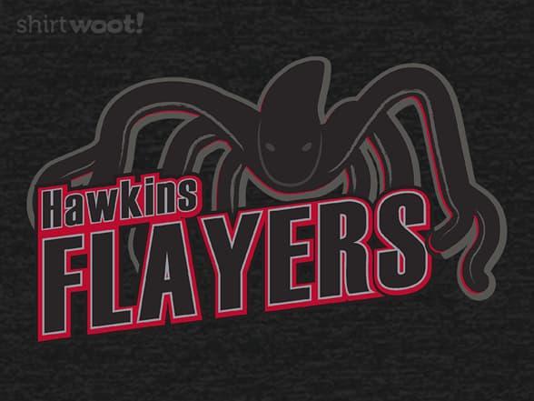 Flayers